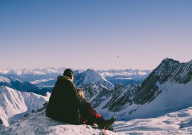 How hard is it to climb Mount Kenya?